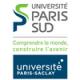 Logo UPSud 100X100